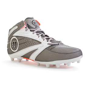 Best-Warrior Second Degree 3.0 Lacrosse Footwear-size-weight-colors