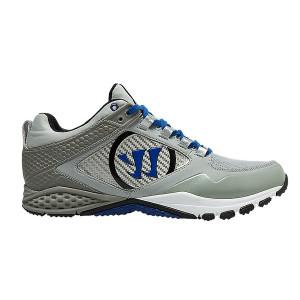 Best-Warrior Siege Lacrosse Footwear-size-weight-colors