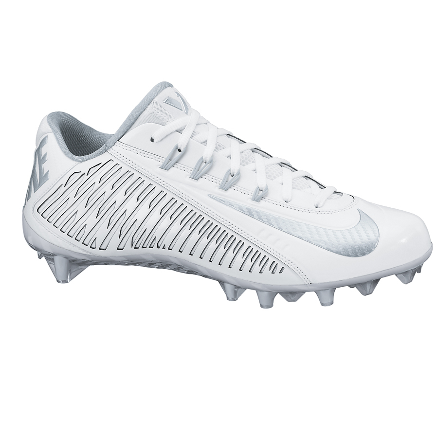 Best-Nike Vapor Carbon Elite Lax Lacrosse Footwear-size-weight-colors