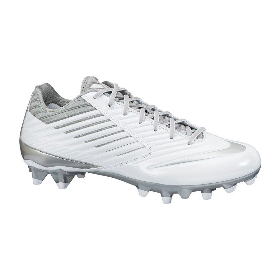 Best-Nike Vapor Speed Lax Lacrosse Footwear-size-weight-colors