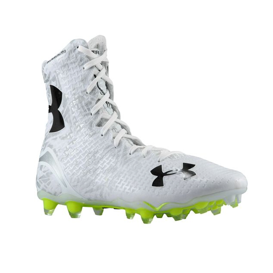 82daae2f99820 Best-Under Armour Lax Highlight MC Lacrosse Footwear-size-weight-colors