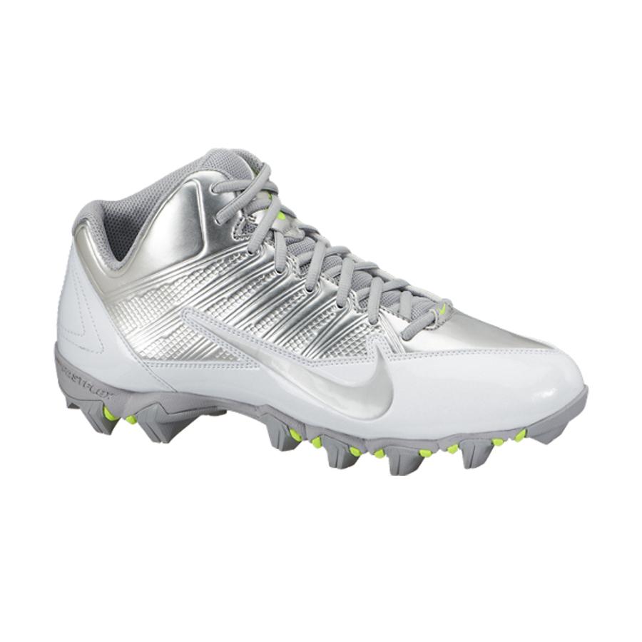 Best-Nike Boys Alpha Shark Lacrosse Footwear-size-weight-colors