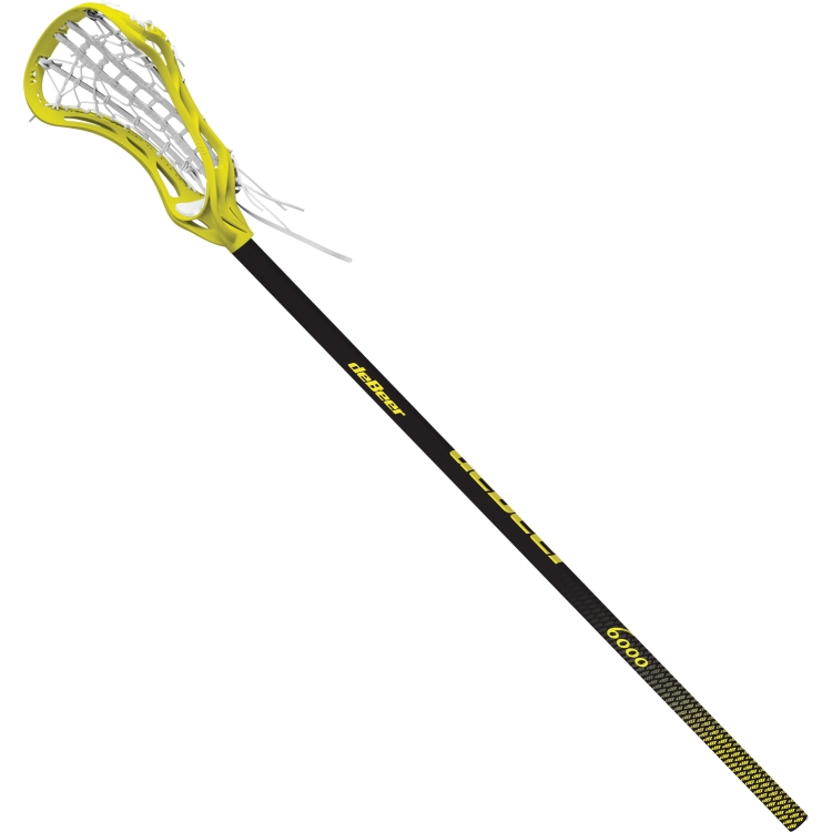 deBeer-NV3-Lacrosse-Stick-Womens