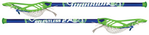 lacrosse-warrior-accessorie-mini-stick-relentless-27-cobra-mini-stick
