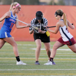 5 Tips For a Lacrosse Girl in College