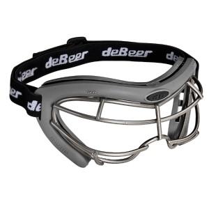 deBeer Lacrosse Goggles Vista