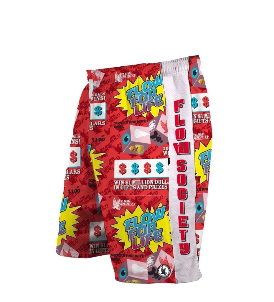 money-lacrosse-shorts