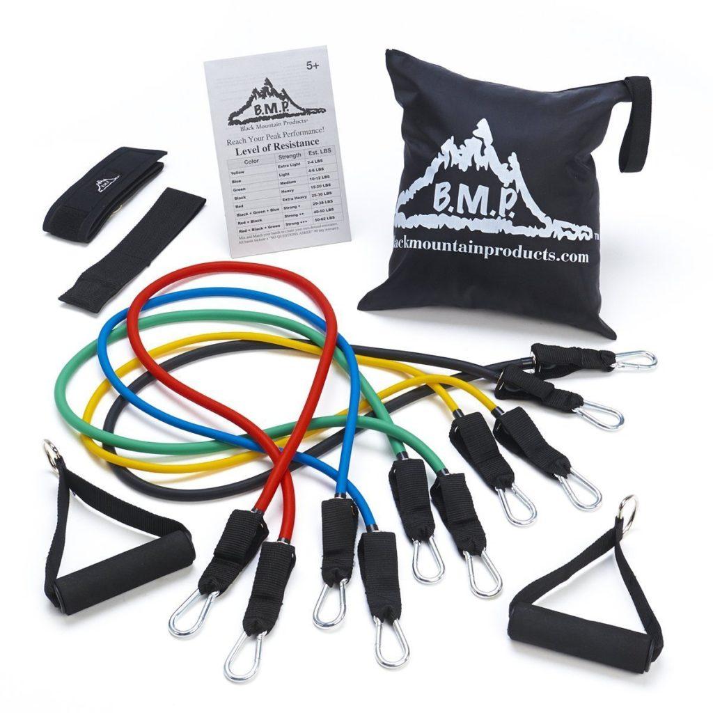 best-lacrosse-bmp-training-gear-resistance-bands
