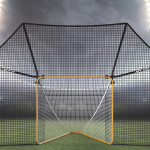 Smart Sports Tek Lacrosse Backstop Review