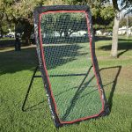 Introducing the Lacrosse Scoop Rebounder, The Perfect Spring Tool For Your Lax'er