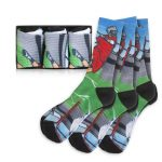 Our 3 Pack of Lacrosse Socks, the best Lacrosse Socks you can buy